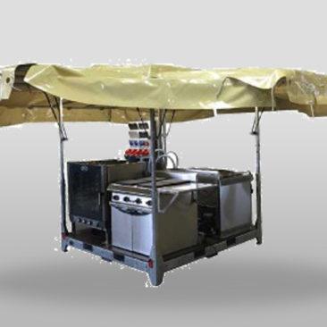 Module Cooking Cube TEX CC 300 HJ
