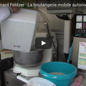 Chronique de Gérard Feldzer : La boulangerie mobile autonome