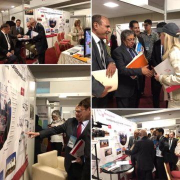 3ème Forum National de l'Emploi et de l'Entrepreneuriat – Marrakech, 20 & 21 avril 2017